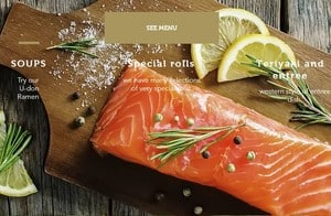 sushi-menu