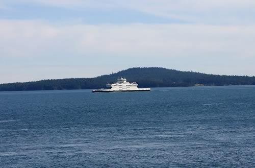 Victoria To Saltspring Island Ferry
