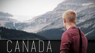 CANADA ROAD TRIP! VLOG!
