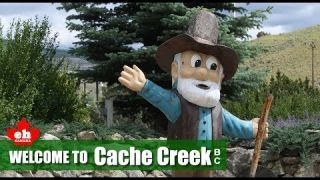 Cache Creek & Ashcroft BC Travel Stories