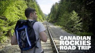 Canadian Rockies Road Trip: Backpacking Documentary Trailer