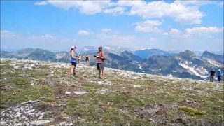 Video: Selkirk Tangiers Heli Hiking near Revelstoke, BC