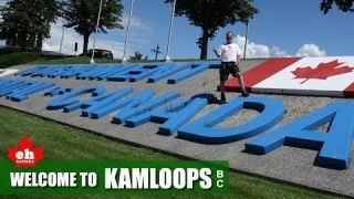 Travel Stories - 27 Things To Do in Kamloops, BC