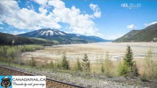 Canada Rail Vacations - Discover Canada by Rail, your way