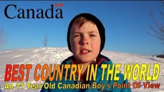Why Canada Is The Best Country In The World And Why I Love Living In Ottawa Canada Vlog14