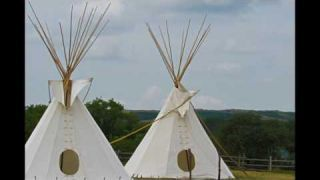 Sitting Bull and the Wood Mountain Uplands.