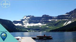 Experience Peace - Cameron Lake - 360 Degree Extra Clips