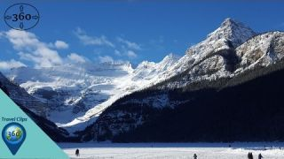 Extra Clips: Lake Louise (Redux)