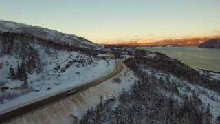 Western Newfoundland Highlights