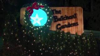 Butchart Gardens, The Twelve Nights of Christmas