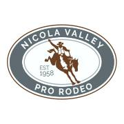 Nicola Valley Pro Rodeo