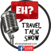 EH? Travel Talk Show - Episode 2 - with special guest Mary Doyle of Rural on Purpose