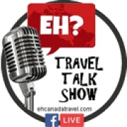 Country Music Artist Kenny Hess is our guest on the EH? Travel Talk Show.