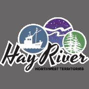 Visitor Information Centre - Hay River
