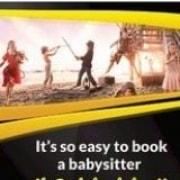 Rockabye Babysitting Service