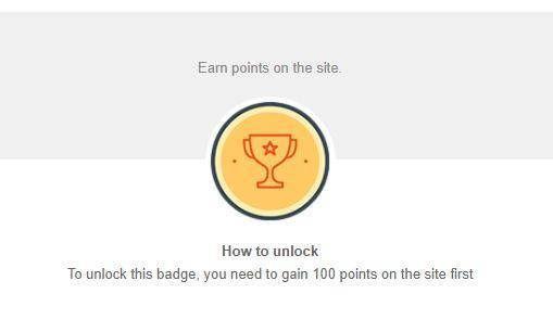 points-achiever