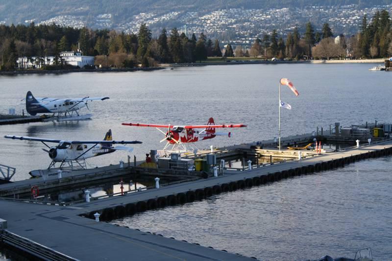 vancouver-canada-floatplane