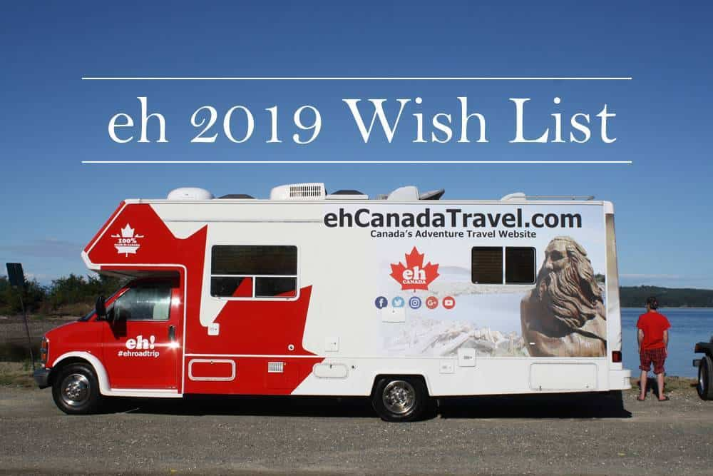 wish list 2019