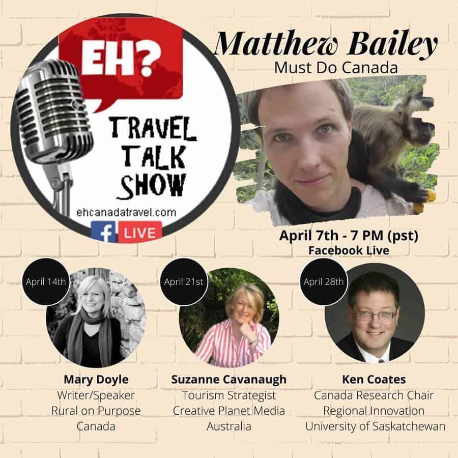 talk show eps 1
