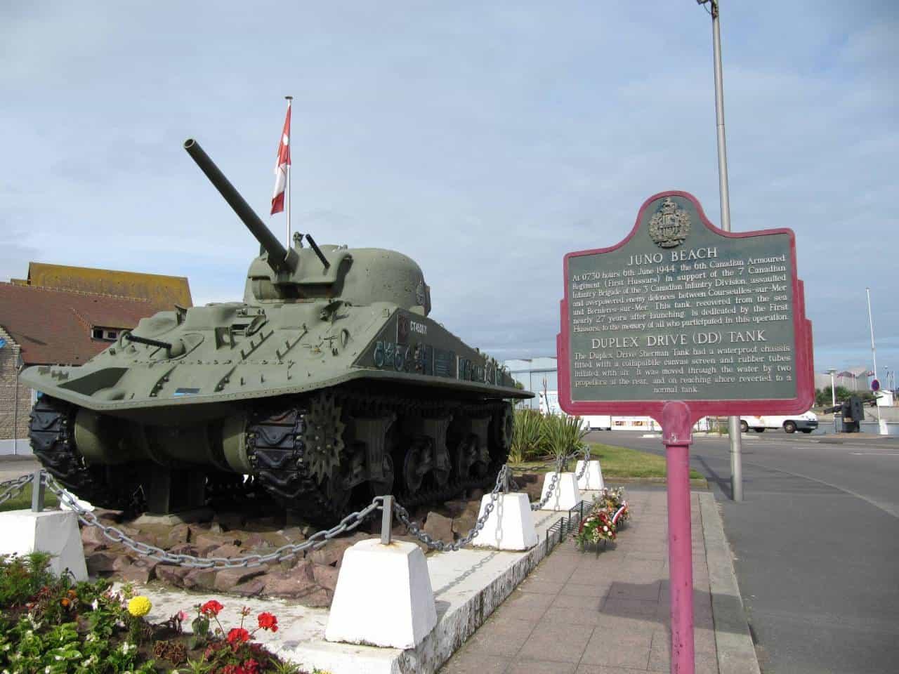 juno Monument