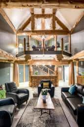 Welcome to The Rockwell Harrison Guest Lodge 2019-01-26