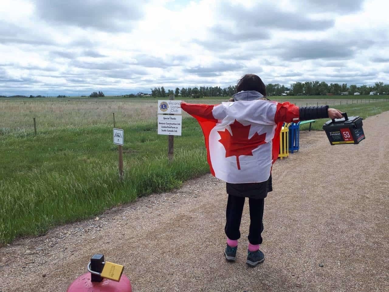 Canada!!! 2019-07-18