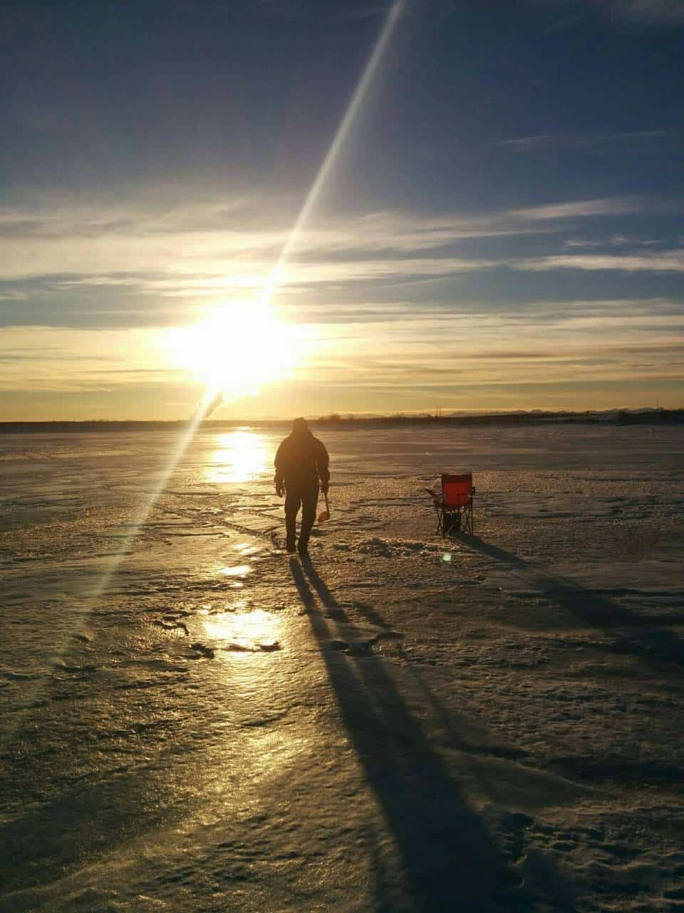 Fishing in Canada is the best 2019-02-17