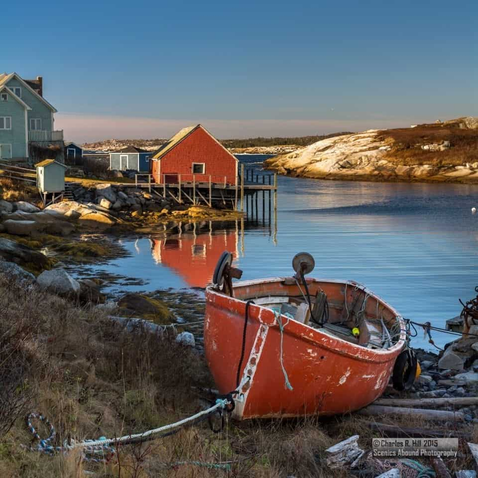 fbf5f6b82b0bc2c7691f218e.jpg - Peggy's Cove, NS<br />by @Scenics_Abound<br />For photography workshop info ScenicsAboundPhotography@gmail.com
