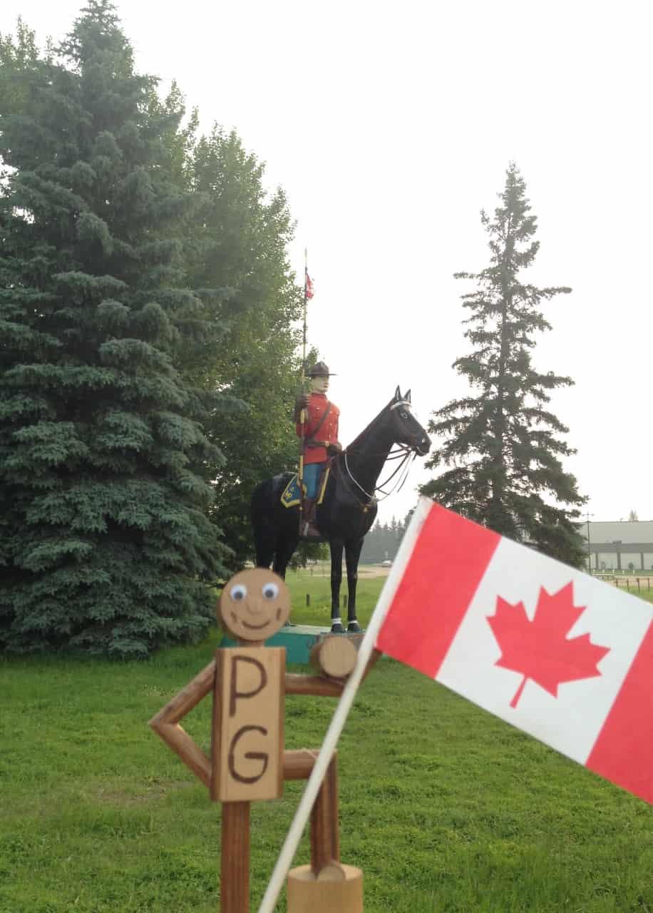 11c7f0ad581d8137a2da8e93.jpg - North Battleford, SK - Across Canada in search of #BIGselfies trip 2014