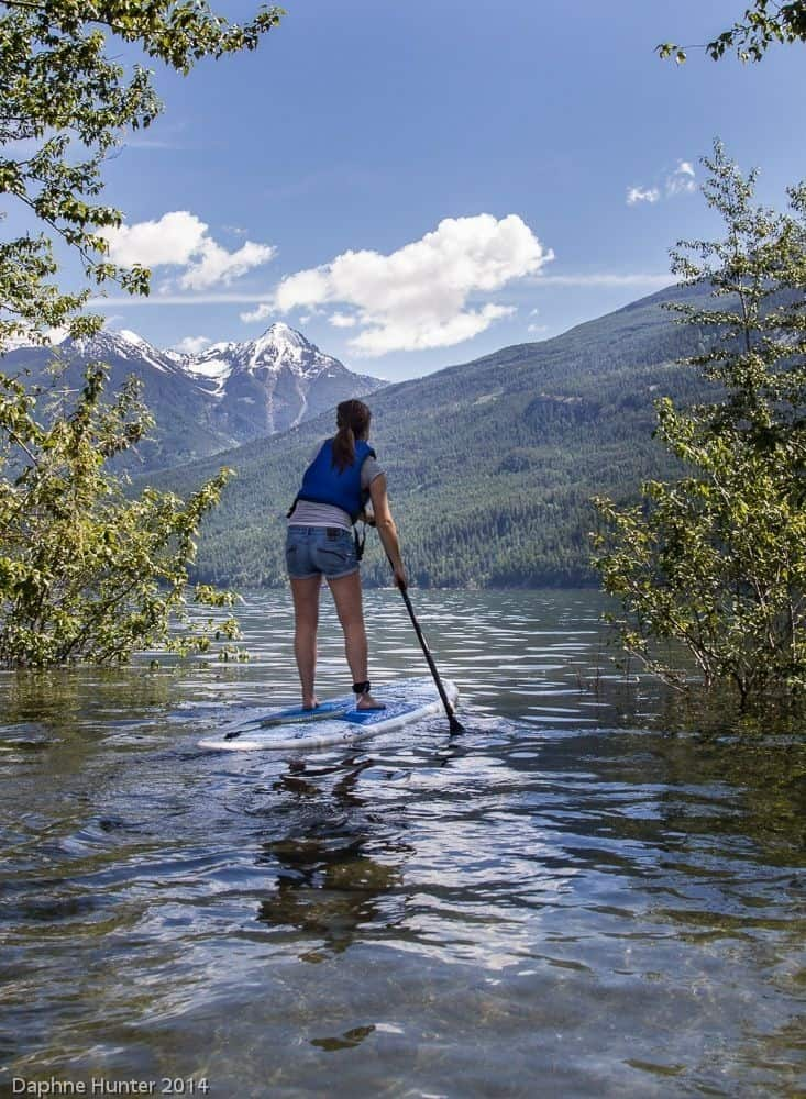 0fe05e67dd2152b309d7d3f5.jpg - Paddle Boarding on Kootenay Lake