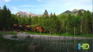 Fairmont Vacation Villas at Mountainside - British Columbia, Eastern