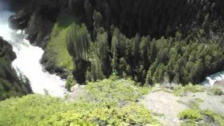 Helmcken Falls Clearwater B.C