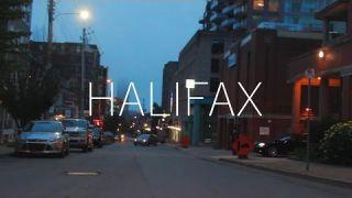 DOWNTOWN EXPLORING - HALIFAX