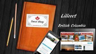 Lillooet BC Travel Story