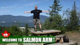23 Things To Do Salmon Arm, BC
