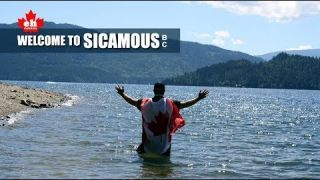 23 Things To Do in Sicamous, BC