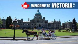 Victoria - Things To Do - ehCanadaTravel.com