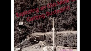 Exploring an Old Mine Site & Getting Busted!!!!