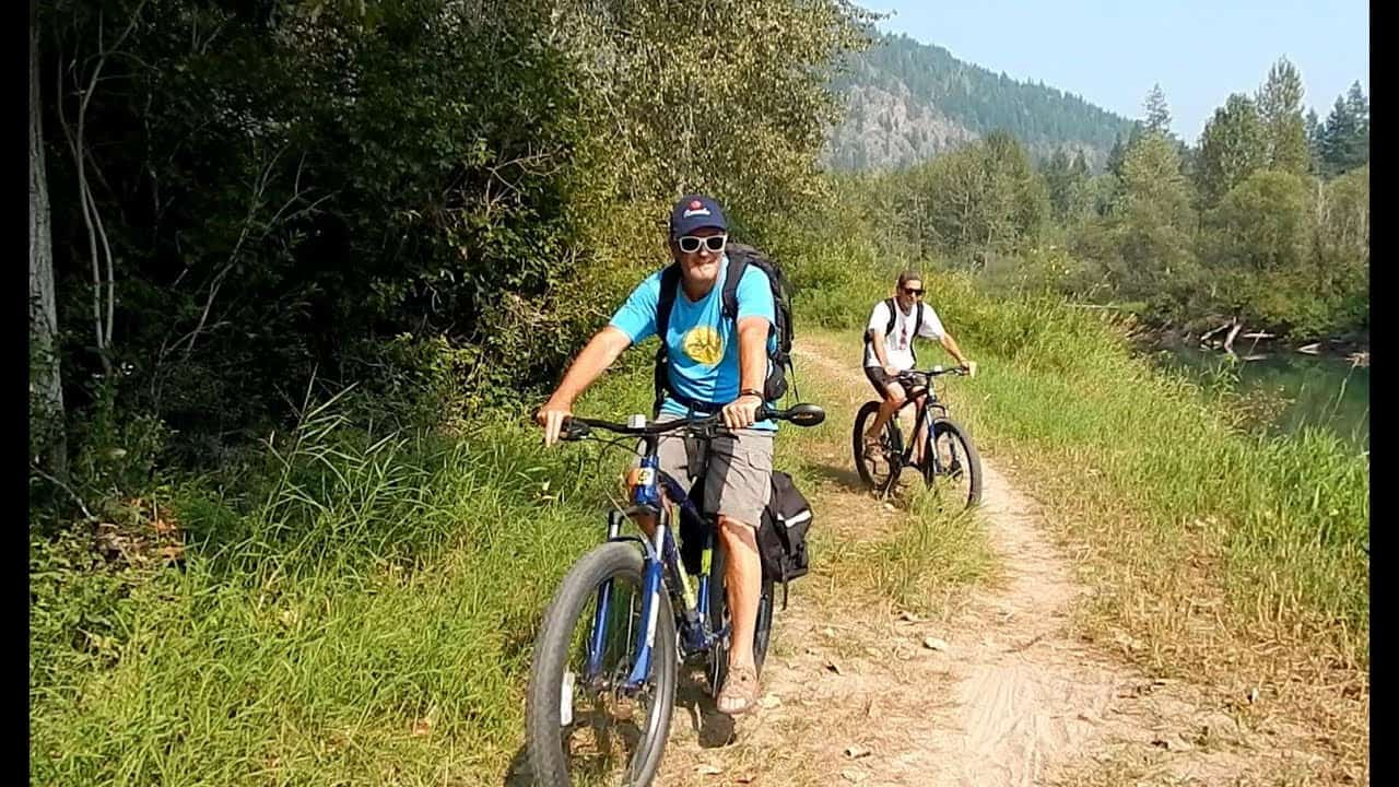 Mountain Bikes - Breathe Bikes - Merritt