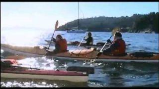 Kayak the Sunshine Coast